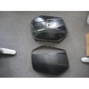 Крышка кофра наружная левая Ducati Multistrada 1200