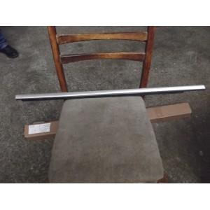 Накладка (скла) дверей передніх правих