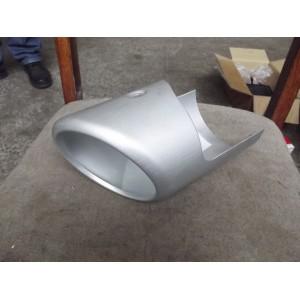 Накладка глушителя задняя Ducatti Scrambler