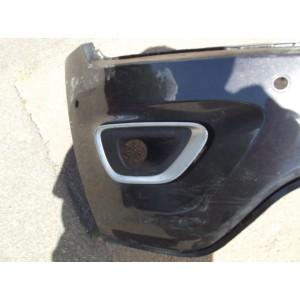 Накладка правої ПТФ (срібло+струтура) Jeep Grand Cherokee